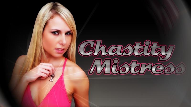 Female domination enforced chastity